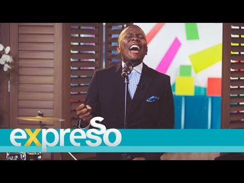 "Khaya Mthethwa performs ""Our God"" LIVE!"