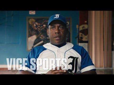 The Greatest Cuban Baseball Player You\'ve Never Heard Of