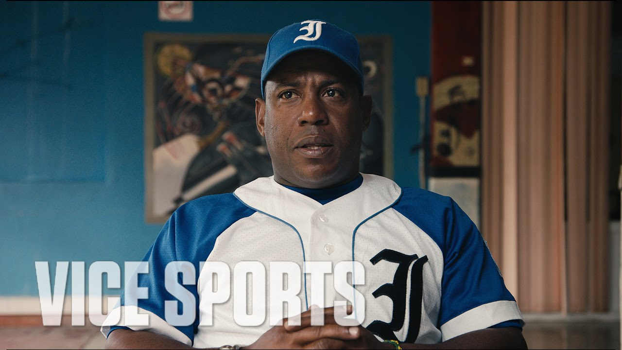 The Greatest Cuban Baseball Player You've Never Heard Of