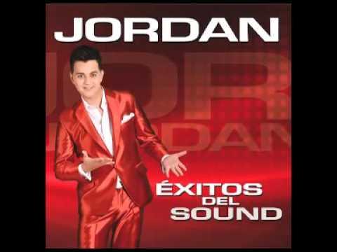 Jordan Exitos del Sound [Completo]