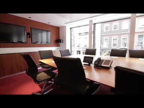 Regus Meeting Rooms - YouTube