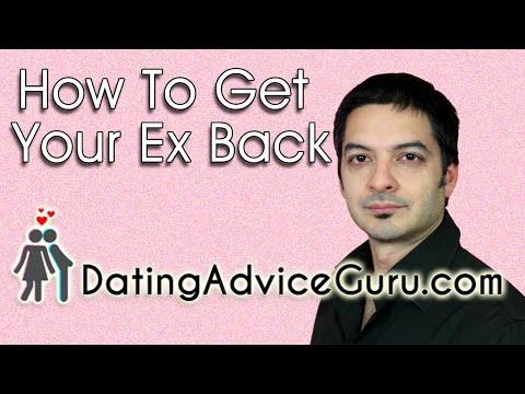get your ex back dating someone else