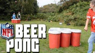 Video NFL Beer Pong | WheresMyChallenge download MP3, 3GP, MP4, WEBM, AVI, FLV Agustus 2017