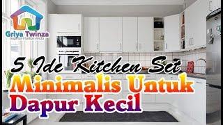 Video Punya Rumah Mungil? Ini Ide Kitchen Set Minimalis untuk Dapur Kecil! download MP3, 3GP, MP4, WEBM, AVI, FLV Agustus 2018