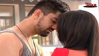 Avni falls in Neil's Arms ! Romance in Naamkaran