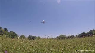 Béluga XL F-WBXL First flight Gopro1