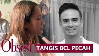 Tangis BCL Pecah Saat Jenazah Ashraf Sinclair Tiba di Rumah Duka   OBSESI GTV