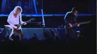 Смотреть клип Megadeth - Return To Hangar