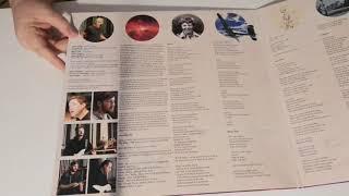 +++ Blitzpräsentation +++ Mark Kellys Marathon - Unboxing Vinyl und CD/DVD