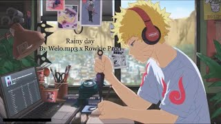 """[FREE] """"Rainy day"""" - Cloud trap beat 2020 - By Welo.mp3 x Rowkie Prod"""
