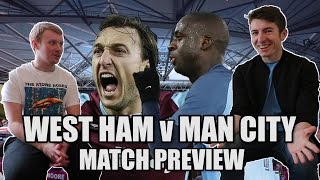 Good Riddance Payet? West Ham vs Manchester City Preview