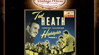 Ted Heath -- Sweet Georgia Brown (VintageMusic.es)