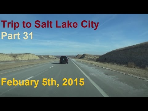 Salt Lake City 2015 | 31 of 34 | Junction City and Topeka | HD