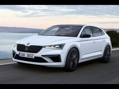2019 Skoda Rapid Scala First Spy Pictures Youtube