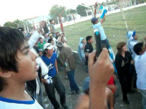 Club Atletico Progreso. Rosario de la Frontera