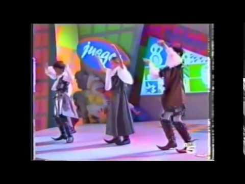 "Locomia ""Party Time"" con Teresa Rabal & Niños."