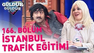 Video Güldür Güldür Show 166. Bölüm | İstanbul Trafik Eğitimi download MP3, 3GP, MP4, WEBM, AVI, FLV November 2018