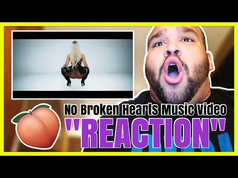 Bebe Rexha - No Broken Hearts ft. Nicki Minaj (Music Video) REACTION