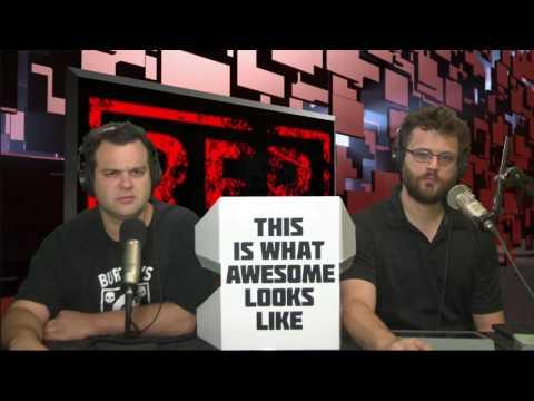 Reel Flix Reviews Episode 197 - RED (2010)