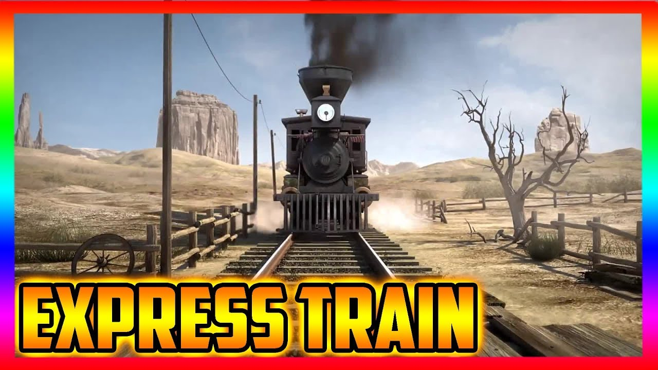 (Xbox One) Railway Empire How To Set Up An Express Train