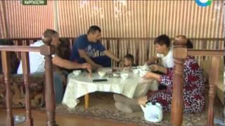 Русскоязычные жители Кыргызстана