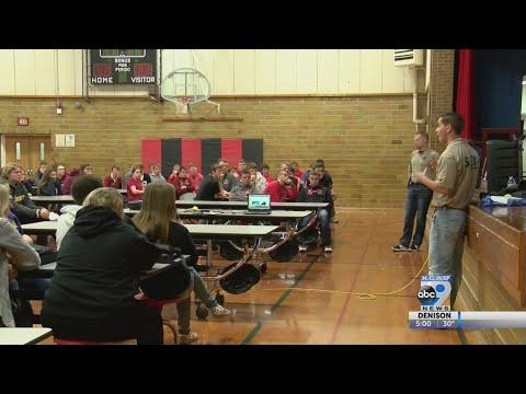 East Sac County High School Active Shooter Training