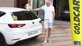 💥ОТЗЫВ о СЕАТ ЛЕОН 🔴 Аренда и ШТРАФ в Испании 💥 Прокат авто Gold Car, сколько стоит