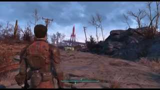 "Fallout 4 ""Tales from The Wasteland"""
