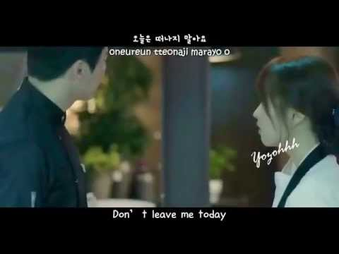 Ben - Stay MV (Oh My Ghost OST) [ENGSUB + Romanization + Hangul]