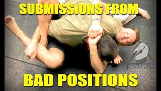 what submission means to us