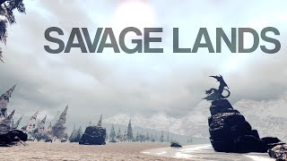 [Savage Lands] Naked and Afraid