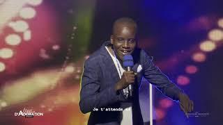 (Partie8)Matinée d'Adoration MOLIMO Exaucé feat Frère Emmanuel Musongo