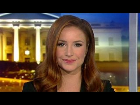 Kristin Fisher On Covering Trump, Surviving Mar-a-Lago