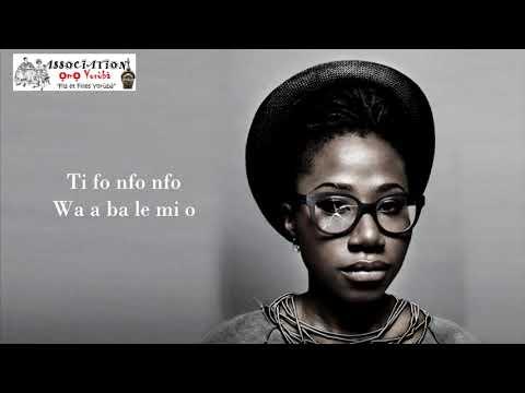Asa (Eye adaba) lyrics
