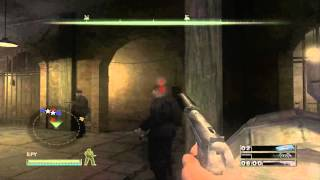 Commandos: Strike Force - Mission 10 - The Wolf