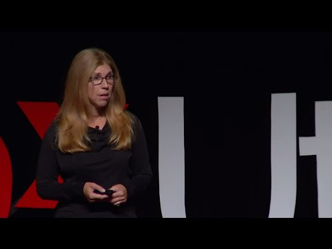 Parenting a Gender Non-Conforming Child | Michele Yulo | TEDxUtica