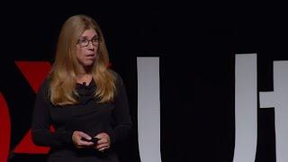 Parenting a Gender Non-Conforming Child | Michele Yulo | TEDxUtica