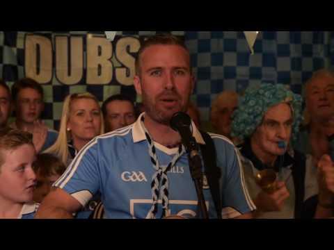 Dublin Army 2016 Song OFFICIAL VIDEO Written by Deirdre Flynn. Stephen Leeson & Dublin Army