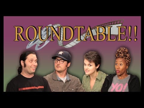 Can Hollywood Do a Good Remake - CineFix Now Roundtable