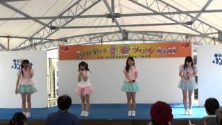 ふれあい畜産フェスタ2013(2回目) 内容 00:02~ RYUTiswing 02:11~ 『...