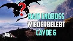 Destiny 2 : Cayde 6 wird durch den neuen Raid Endboss wiederbelebt ft Andy Edition