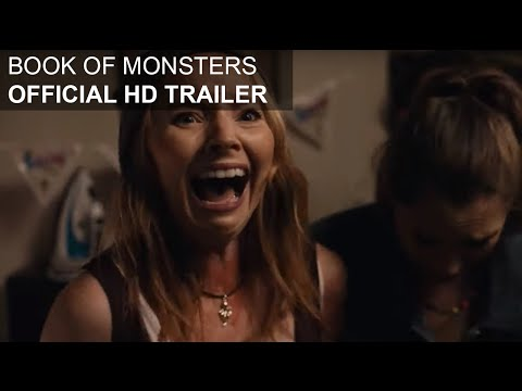 Book of Monsters - HD Trailer