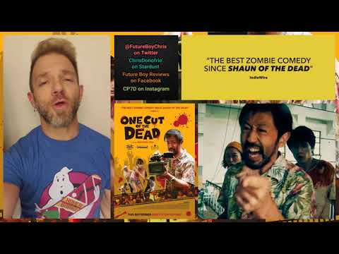 One Cut Of The Dead Review/Reaction