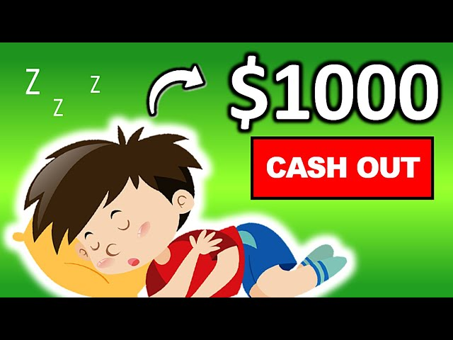 🥦 Earn $200 to $1,000 With No Work - You Do NOTHING! (Make Money Online   Branson Tay) Standard quality (480p)