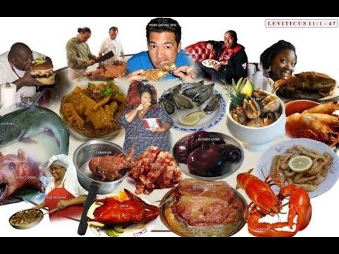 Torahkunde [5] ➤ Gottes Speisegebote | Rein oder Unrein?!