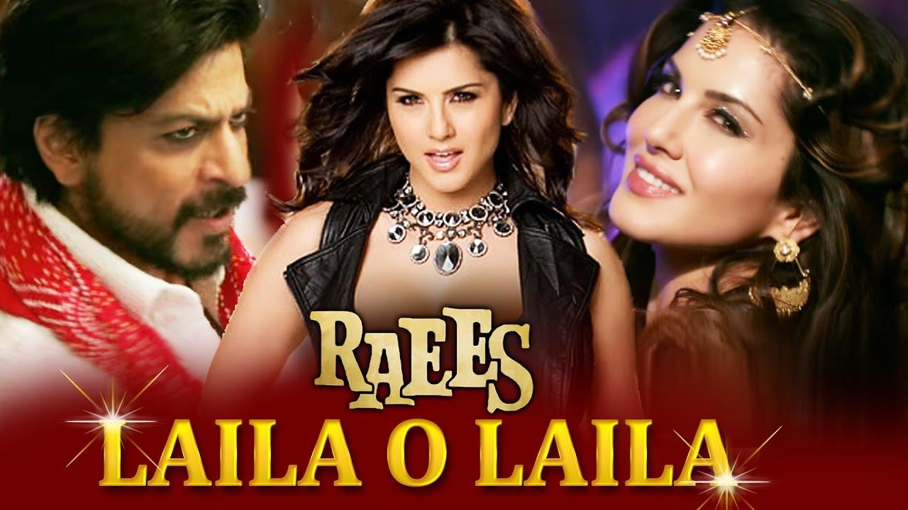Laila main laila raees shah rukh khan sunny leone pawni pandey ram sampath new song 2017 youtube - 4 1