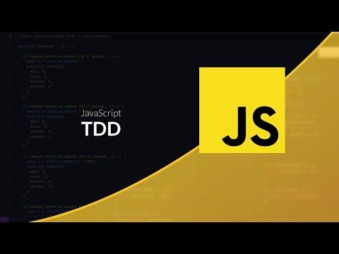 Tests En JavaScript : Chapitre 13, Pratiquons Le TDD
