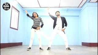 Baaghi 2: Ek Do Teen Song | Dance Choreography | Jacqueline Fernandez |Tiger Shroff | Disha P