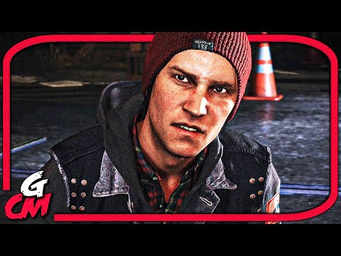 INFAMOUS: SECOND SON - FILM COMPLETO ITA Game Movie