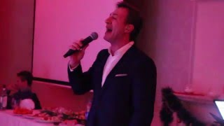 Банкетный зал ресторан Арт Холл arthall.od.ua(, 2016-01-02T16:50:50.000Z)